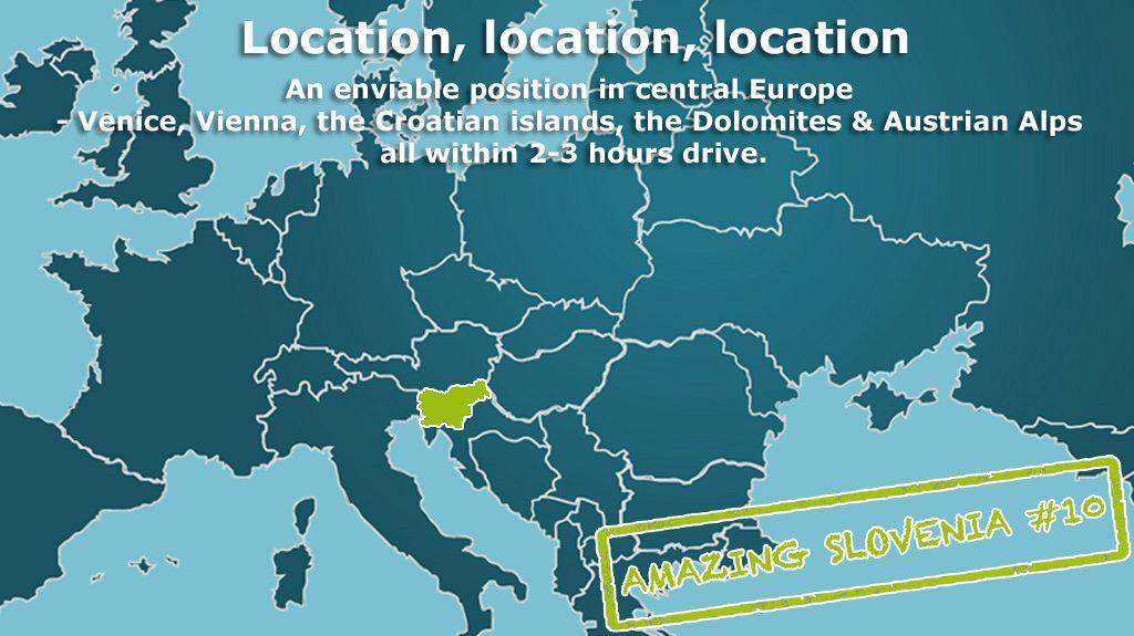 Think Slovenia