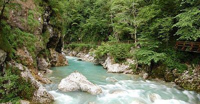 Bovec Soca Valley