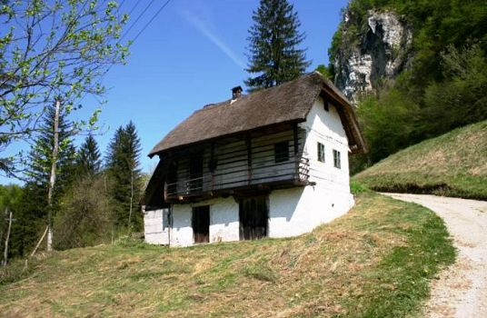 Slovenia property for sale / Slovenian real estate | Think Slovenia