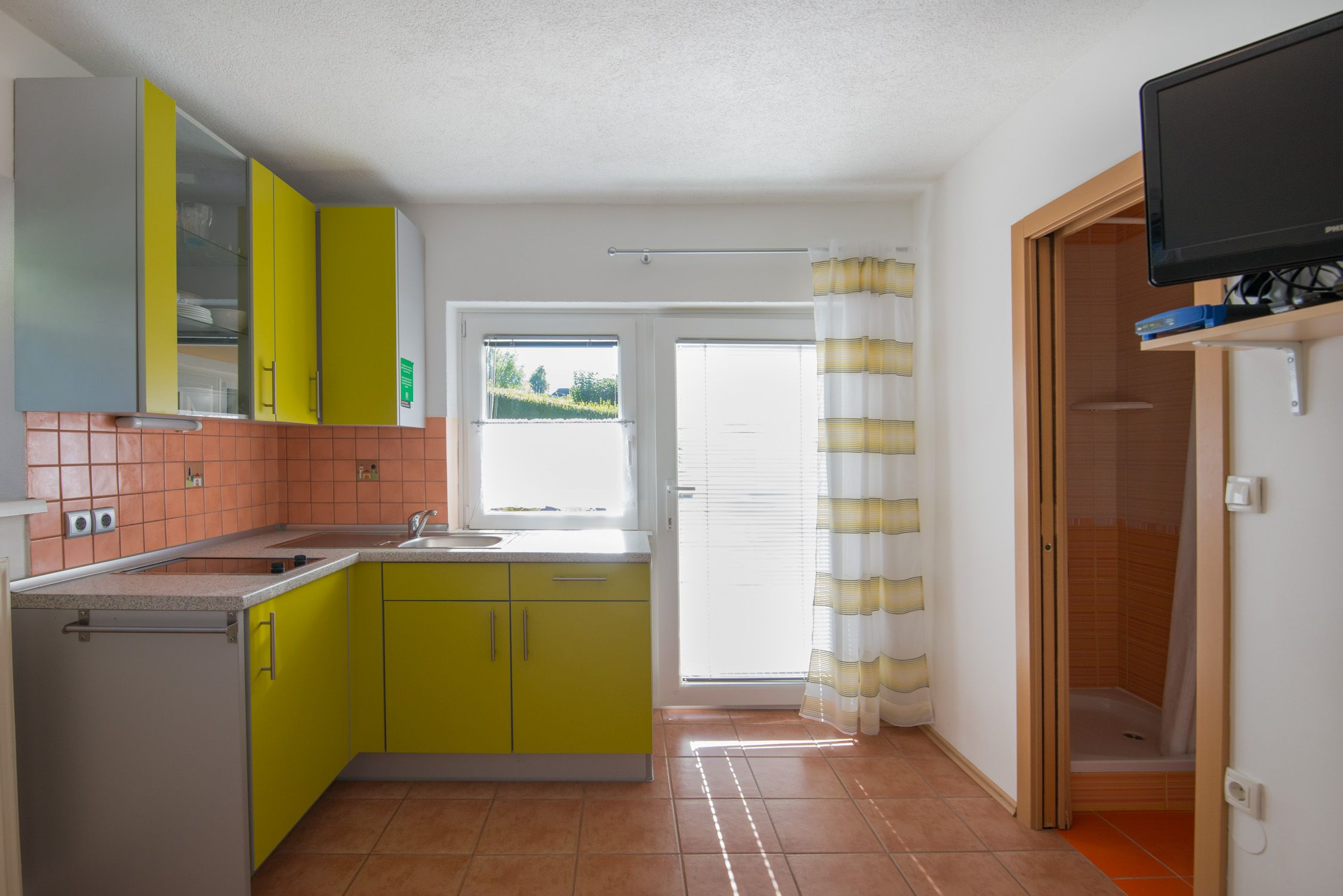 Ela Apartments 2 Think Slovenia