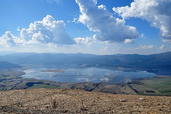 Lake Cerknica Think Slovenia