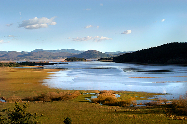 Lake Cerknica Think Slovenia